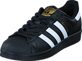 adidas Originals - Superstar Foundation Black/White