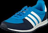 adidas Originals - Adistar Racer Jr Blue/Ftwr White
