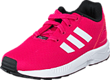 adidas Originals - Zx Flux El I Eqt Pink S16/Ftwr White/Black