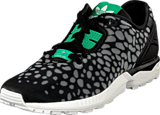 adidas Originals - Zx Flux Decon W Core Black/Surf Green/White