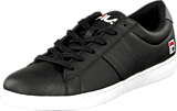 Fila - Temper Low Black