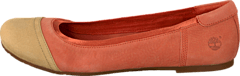 Timberland - Ellsworth Salmon/Tan BFB