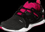 Reebok - Reebok Zcut Tr Black/Gravel/Blazing Pink