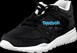 Reebok - Ventilator Dg Black/Neon Blue