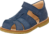 Angulus - 5026-201 Blue denim