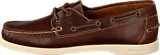 Gant - Prince Leather Cognac