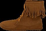 Minnetonka - Tramper Ankle Hi Boot Dusty Brown