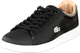 Lacoste - Carnaby Evo Crc Blk/Blk