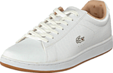 Lacoste - Carnaby Evo Crc Wht/Wht