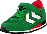 Hummel - Reflex Jr Lo Fern Green