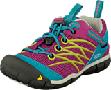 Keen - Chandler Cnx Kids Dahlia Mauve/Capri Breeze