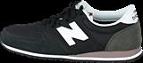 New Balance - U420CBW Black