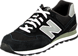 New Balance - M574NK Black