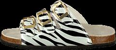 Pax - Zoolo White