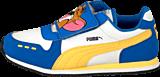 Puma - Cabana Racer Tom & Jerry Kids Strong Blue