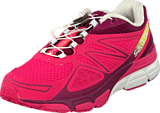 Salomon - X-Scream 3D W Hot Pink/Mystic Purple/Wh