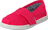Toms - Seasonal Classics Barberry Pink
