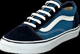 Vans - K Old Skool Navy/True White