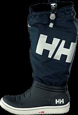 Helly Hansen - Aegir Ocean Boot G Navy / Off White / Silver