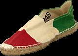 OAS Company - 1020-30 Italy