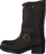 Johnny Bulls - Mid Boot Warm Lining Brown Old Gold