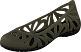 Crocs - Adrina III Flat Black