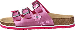 Superfit - Korkis Pink