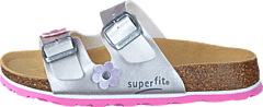 Superfit - Korkis Silver Flower