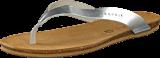 Esprit - Kendra Thongs Silver