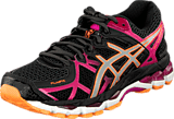 Asics - Gel-Kayano 21 Black/lightning