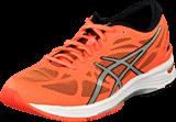 Asics - Asics Gel Ds Trainer 20 Flash Orange/Silver/Black