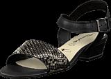 Tamaris - 28204-24 Black/Snake