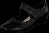 Rieker - 53856-01 Black