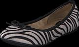 Butterfly Twists - Cleo Zebra