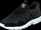 adidas Originals - Zx Flux Lace W Core Black
