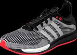 adidas Sport Performance - Adizero Feather Boost M Black/White/Black