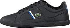 Lacoste - Europa Tcl Blk/Blk