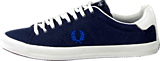 Fred Perry - Howells Twill 266 Blue