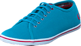 Fred Perry - Phoenix Canvas Bright Lagoon/Cerise