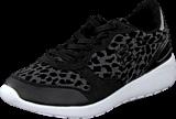 Fila - Firebolt F Low Black/Leopard