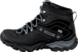 Merrell - Cham Shift Traveller Mid Wtpf Black
