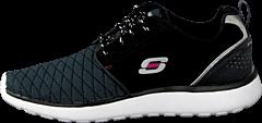 Skechers - Comfort Quilt BKW
