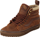 Vans - SK8-Hi MTE (MTE) brown/herringbone