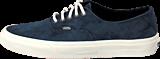 Vans - Authentic Decon (Scotchgard) Blue Graphite