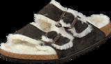 Birkenstock - Arizona Mocca Sheepskin Mocca