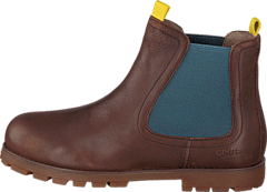 Camper - Compas K900005-003 Medium Brown