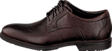 Rockport - City Smart Plain Toe New Dk Brown