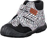 Kavat - Svartå XC White Multi (zebra)