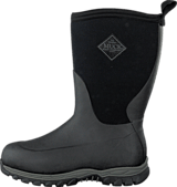 Muckboot - Rugged Black