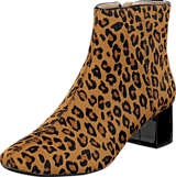 Clarks - Chinaberry bay Leopard print